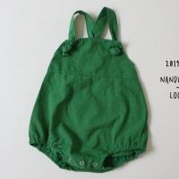 맥(MAC)-504419069<br>Size: S(~6m)~M(6~12m)<br>Color: green<br>Update: 2019-06-22