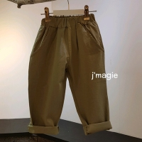 마지(J MAGIE)XX-504420208<br>Size: XS~L<br>Color: khaki<br>Update: 2019-06-27