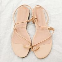 베이비슛(BABY SHOOT)(신발)XX-504420431<br>Size: 230~250<br>Color: beige<br>Update: 2019-06-27