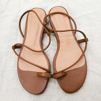 베이비슛(BABY SHOOT)(신발)XX-504420432<br>Size: 230~250<br>Color: brown<br>Update: 2019-06-27