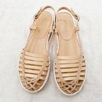 베이비슛(BABY SHOOT)(신발)XX-504420433<br>Size: 230~250<br>Color: beige<br>Update: 2019-06-27