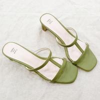 베이비슛(BABY SHOOT)(신발)XX-504420467<br>Size: 230~250<br>Color: green<br>Update: 2019-06-27