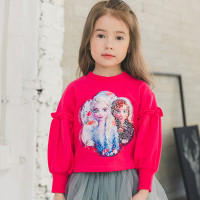 코코리본(COCORIBBON)X-504428458<br>Size: 5~15<br>Color: cherry pink<br>Update: 2019-08-14