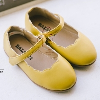 발소리(BALSORI)XX-504429400<br>Size: 130~220<br>Color: yellow<br>Update: 2019-08-11<br>* 預購 No Price Yet