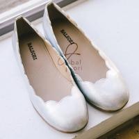발소리(BALSORI)XX-504429406<br>Size: 230(36)~250(40)<br>Color: silver<br>Update: 2019-08-13