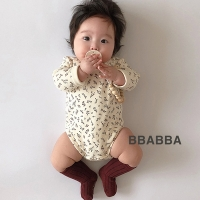 빠빠(BBABBA)-504430160<br>Size: S(~12m)~M(~24m)<br>Color: ivory<br>Update: 2019-08-15