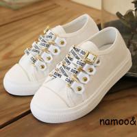 나무신발(NAMOO SHOES)-504438129<br>Size: 150~220<br>Color: white<br>Update: 2019-08-19