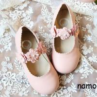 나무신발(NAMOO SHOES)-504438148<br>Size: 150~210<br>Color: pink<br>Update: 2019-08-19