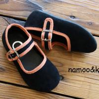 나무신발(NAMOO SHOES)-504438153<br>Size: 150~210<br>Color: black<br>Update: 2019-08-19