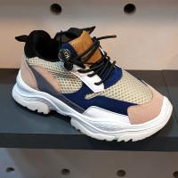 버디(신발)(BUDDY)-504438996<br>Size: 160~230<br>Color: navy<br>Update: 2019-08-20