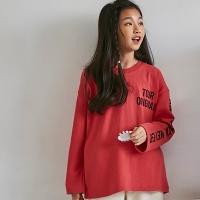 삐삐다이어리(중대)(BB DIARY.JR)-504455578<br>Size: 11~17<br>Color: brick red<br>Update: 2019-11-29
