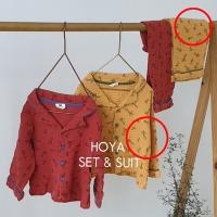 호야(HOYA)(前)비스꼬띠(BISCOTTI)XX-504456945<br>Size: XS~XL<br>Color: mustard<br>Update: 2019-09-05