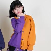쵸콜릿(CHOCOLATE)-504458983<br>Size: 140~170<br>Color: orange<br>Update: 2019-09-20