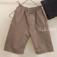 지블레싱(G.BLESSING)(前)아이에스세컨드-504460066<br>Size: XS~XXL<br>Color: beige<br>Update: 2019-09-07