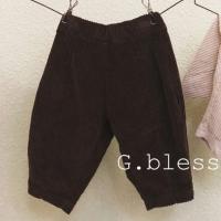 지블레싱(G.BLESSING)(前)아이에스세컨드-504460070<br>Size: XS~XXL<br>Color: brown<br>Update: 2019-09-07
