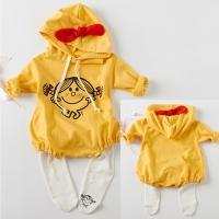 더스타일 (STYLE)XX-504460116<br>Size: 3~13<br>Color: yellow<br>Update: 2019-09-07<br>* 預購 No Price Yet