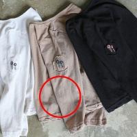 화이트비(WHITEB)-504463697<br>Size: 1(S)~4(XL)<br>Color: beige<br>Update: 2019-09-12<br>* 預購 No Price Yet