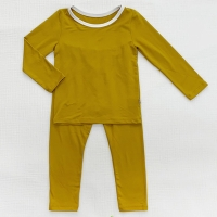 라임앤블루(LIME&BLUE)-504484430<br>Size: 3~11<br>Color: mustard<br>Update: 2019-10-19<br>* 預購 No Price Yet
