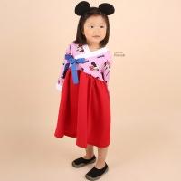 하나비(HANABI)-504523980<br>Size: 5~13<br>Color: red<br>Update: 2020-01-08