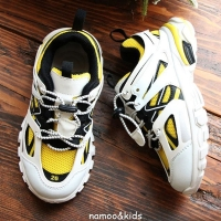 나무신발(NAMOO SHOES)-504526570<br>Size: 160~230<br>Color: yellow<br>Update: 2020-01-15