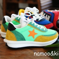 나무신발(NAMOO SHOES)-504526596<br>Size: 160~220<br>Color: green<br>Update: 2020-01-15