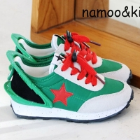 나무신발(NAMOO SHOES)-504526601<br>Size: 160~220<br>Color: green<br>Update: 2020-01-15