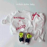 밀리언달러베이비(MILLION DOLLAR BABY)-504548139<br>Size: S~XXL<br>Color: white ivory<br>Update: 2020-02-11