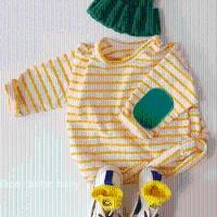 밀리언달러베이비(MILLION DOLLAR BABY)-504548141<br>Size: S~XXL<br>Color: yellow<br>Update: 2020-02-11