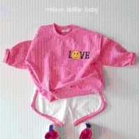 밀리언달러베이비(MILLION DOLLAR BABY)-504548144<br>Size: S~XXL<br>Color: pink<br>Update: 2020-02-19