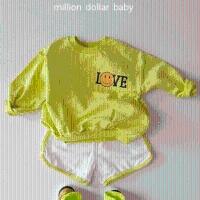밀리언달러베이비(MILLION DOLLAR BABY)-504548145<br>Size: S~XXL<br>Color: apple green<br>Update: 2020-02-19