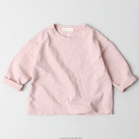 코튼밀(COTTON MILL)-504549525<br>Size: 3~13<br>Color: pink<br>Update: 2020-02-11