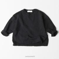 코튼밀(COTTON MILL)-504549535<br>Size: 15~17<br>Color: black<br>Update: 2020-02-11