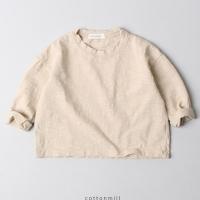 코튼밀(COTTON MILL)-504549536<br>Size: 15~17<br>Color: beige<br>Update: 2020-02-11