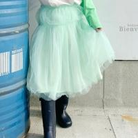 비엔베뉴(BIENVENU)-(前)마리앤(MARY ANN)-504558811<br>Size: XS~XL<br>Color: mint<br>Update: 2020-02-22