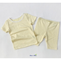 라임앤블루(LIME&BLUE)-504559075<br>Size: 3~11<br>Color: yellow<br>Update: 2020-02-22