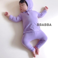빠빠(BBABBA)-504559181<br>Size: S(~12m)~M(~24m)<br>Color: purple<br>Update: 2020-02-22