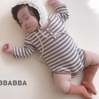 빠빠(BBABBA)-504559188<br>Size: S(~9m)~M(~18m)<br>Color: stripe<br>Update: 2020-02-22