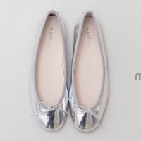 마이삭스(MYSOCKS)-504559214<br>Size: 230~250<br>Color: silver<br>Update: 2020-02-22