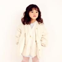 붐붐팝(BOOMBOOM POP)(국내온라인판매불가)-504559539<br>Size: S~XL<br>Color: Cream<br>Update: 2020-02-23