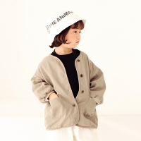 붐붐팝(BOOMBOOM POP)(국내온라인판매불가)-504559540<br>Size: S~XL<br>Color: 연/Khaki<br>Update: 2020-02-23