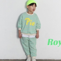 로이키즈(ROYKIDS)XX-504559565<br>Size: S~XXL<br>Color: stripe<br>Update: 2020-02-23
