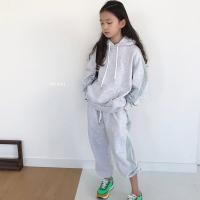 미끼(MI AND KKI)-504564350<br>Size: XXL~XXXL<br>Color: light gray<br>Update: 2020-03-03