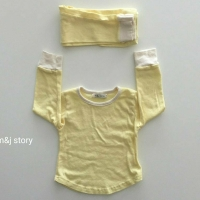 엠앤제이스토리(M AND J STORY)-504568987<br>Size: S~XL<br>Color: yellow<br>Update: 2020-03-12