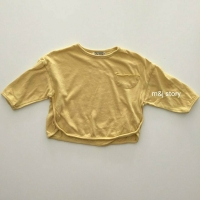 엠앤제이스토리(M AND J STORY)-504569639<br>Size: J1~J2<br>Color: yellow<br>Update: 2020-03-13
