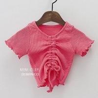 도미니코(DOMINICO)-504576312<br>Size: S~L<br>Color: deep pink<br>Update: 2020-04-15
