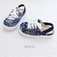 네코(NEKO)-504578884<br>Size: 230~250<br>Color: navy<br>Update: 2020-04-02