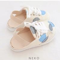 네코(NEKO)-504578887<br>Size: 230~250<br>Color: blue<br>Update: 2020-04-02