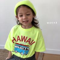 미끼(MI AND KKI)-504579459<br>Size: S~XL<br>Color: neon yellow<br>Update: 2020-04-03<br>* 預購 No Price Yet
