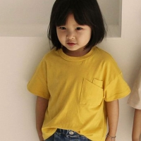 히얼아이엠(HERE I AM)(前)로이빈스(ROYBINS)-504580004<br>Size: XS~XL<br>Color: yellow<br>Update: 2020-04-03