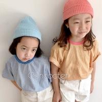 꽁꼬떼키즈(CONCOCTER KIDS)XX-504580537<br>Size: XS(3)~XL(11)<br>Color: blue+yellow<br>Update: 2020-04-03
